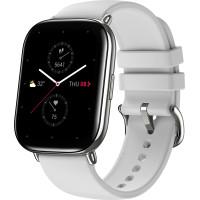 Смарт-часы ZEPP E Smart Watch Square Screen Pebble Grey