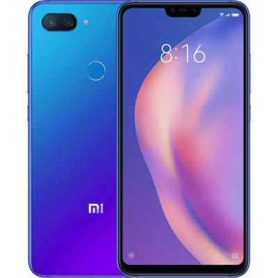 Xiaomi Mi 8 Lite 4/64Gb Aurora Blue EU
