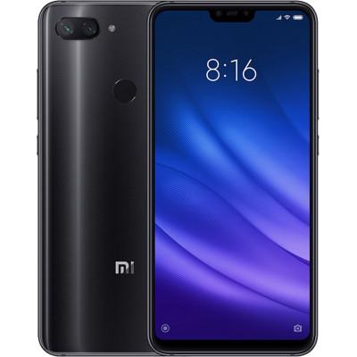Xiaomi Mi 8 Lite 4/64Gb Midnight Black EU