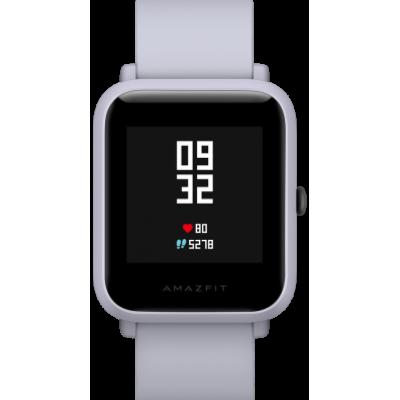 Смарт-часы с GPS Amazfit Bip Smartwatch White (UG4024RT)