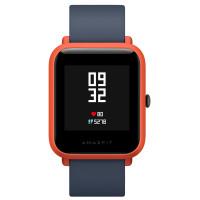 Смарт-часы с GPS Amazfit Bip Smartwatch Red (UYG4022RT)