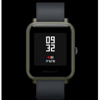 Смарт-часы с GPS Amazfit Bip Smartwatch Green (UG4023RT)