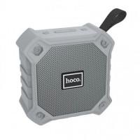 Портативная акустика HOCO sports BT5.0 IPX5 BS34 Silver