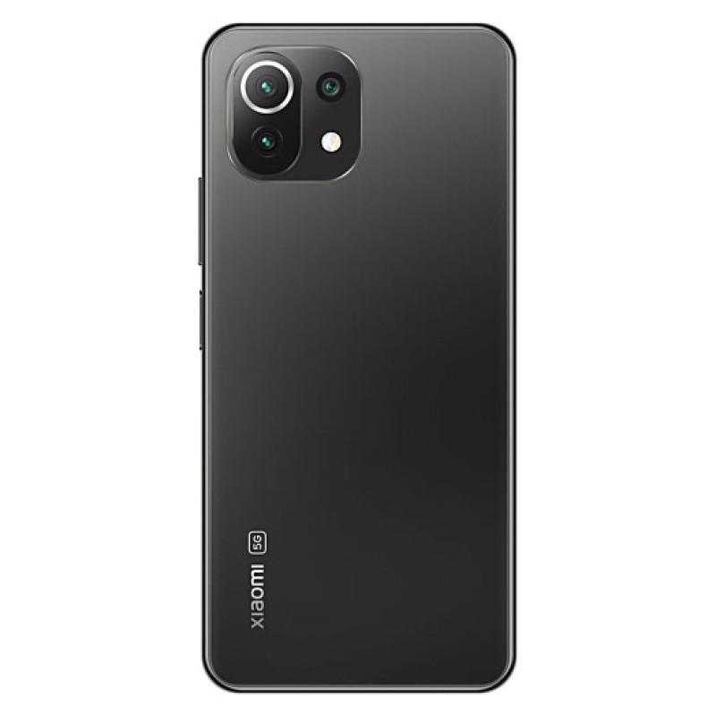 Xiaomi Mi 11 Lite  5G 8/128Gb Truffle Black EU