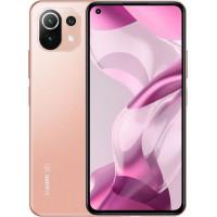 Xiaomi Mi 11 Lite 5G NE 8/128Gb Peach Pink EU