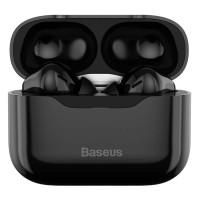 Беспроводные наушники BASEUS SIMU ANC True Wireless Earphone S1 (NGS1-02) Black