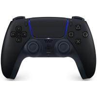 Геймпад Sony DualSense Wireless Controller (Black)