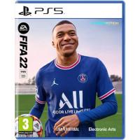 FIFA 22 PS5 (русская версия)