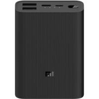 Портативный аккумулятор Xiaomi Mi 3 Ultra Compact 22.5W 10000mAh Black (BHR4412GL)