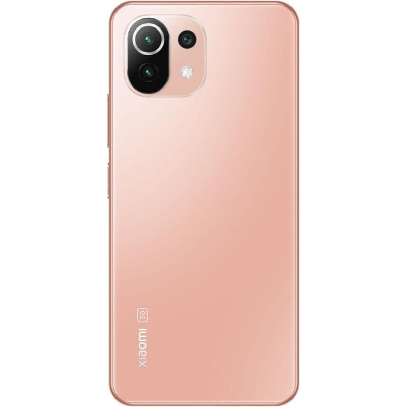 Xiaomi Mi 11 Lite 5G NE 6/128Gb Peach Pink EU