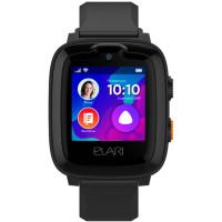 Детские смарт-часы Elari KidPhone 4G Black (KP-4GB)