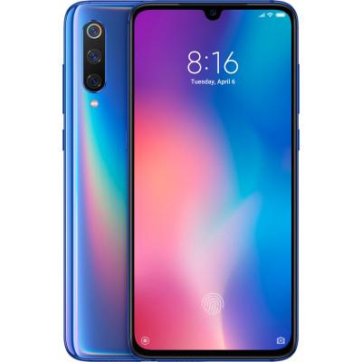 Xiaomi Mi 9 6/128Gb Ocean Blue EU