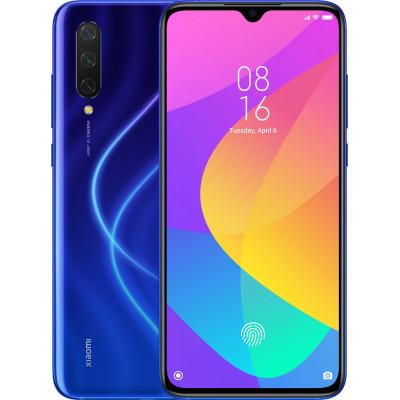 Xiaomi Mi 9 Lite 6/64GB Aurora Blue EU