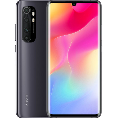 Xiaomi Mi Note 10 Lite 6/128Gb Midnight Black EU