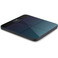 Весы напольные Xiaomi Amazfit Smart Scale Wi-Fi + Bluetooth (693784) темно-синий