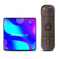 ТВ-приставка Rockchip TV BOX X88 Pro RK3318 4/128Gb 4k