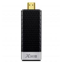 ТВ-приставка Amlogic TV Stick X96S S905Y2 2/16Gb 4k
