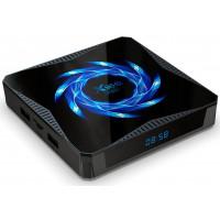 ТВ-приставка Allwinner TV BOX X96Q Max H316 4/32Gb 4k