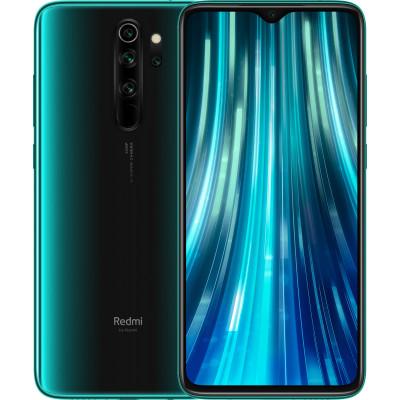 Redmi Note 8 Pro 6/128Gb Forest Green (EU)