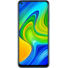 Redmi Note 9 4/128Gb (NFC) Midnight Grey EU