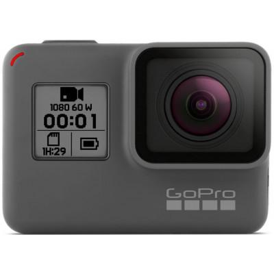 Экшн-камера GoPro HERO 2018 (CHDHB-501)