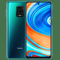 Redmi Note 9S 4/64Gb Aurora Blue EU