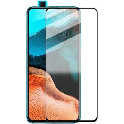 Защитное стекло Pocophone F2 5D (полный клей)