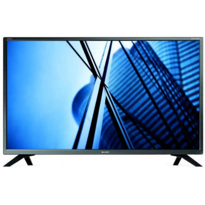 Телевизор Sharp 1C-C32BC2EH2NB