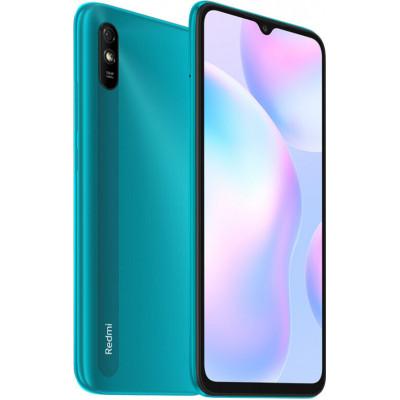Xiaomi Redmi 9A 2/32Gb Peacock Green EU