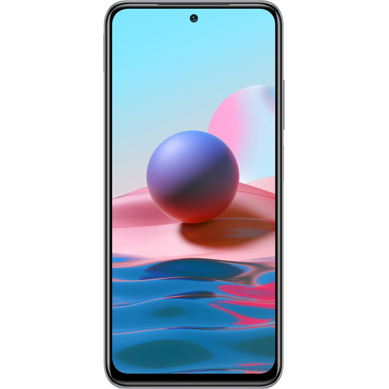 Redmi Note 10 4/128Gb Onyx Gray EU