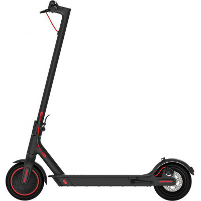 Электросамокат Xiaomi Mijia Electric Scooter Pro Black (DDHBC02NEB) EU