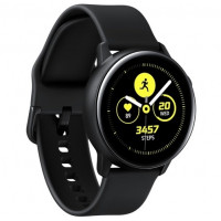 Смарт-часы Samsung Galaxy Watch Active Black (SM-R500NZKASEK) EU