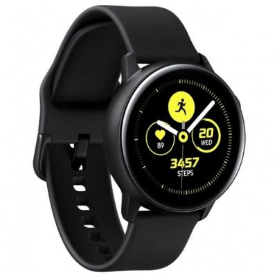 Смарт-часы Samsung Galaxy Watch Active Black (SM-R500NZKASEK) EU