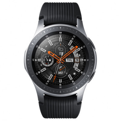 Смарт-часы Samsung Galaxy Watch 46mm Silver (SM-R800NZSASEK) EU