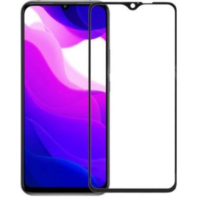 Защитное стекло Xiaomi Mi 10 Lite 5D (полный клей)