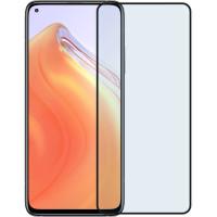 Защитное стекло Xiaomi Mi 10T | 10T Pro 5D (полный клей)