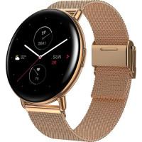 Смарт-часы ZEPP E Smart Watch Circular Screen Сhampagne Gold