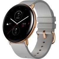 Смарт-часы ZEPP E Smart Watch Circular Screen Moon Grey
