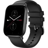 Смарт-часы ZEPP E Smart Watch Square Screen Onyx Black
