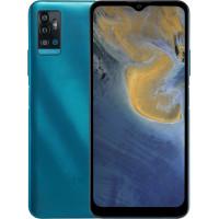 Смартфон ZTE Blade A71 3/64GB NFC Dual Sim Green