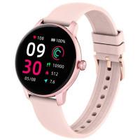 Смарт-часы Xiaomi IMILAB W11L Pink