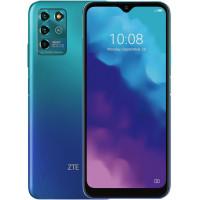 Смартфон ZTE Blade V30 Vita 4/128GB NFC Dual Sim Blue